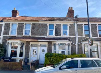 Thumbnail 2 bed terraced house to rent in New Queen Street, Kingswood, Bristol