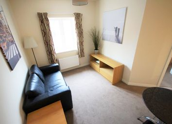 Thumbnail 1 bed semi-detached house to rent in Signals Drive, Stoke Village, Coventry