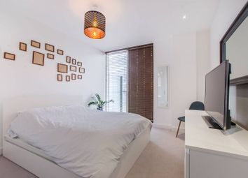 Thumbnail 2 bed flat to rent in Granite Apartments, Greenwich, London