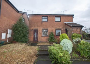 Thumbnail 2 bed semi-detached house for sale in 40 Dickies Wells, Alva, Clackmannanshire FK125Jb, UK
