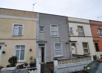 Thumbnail 2 bed terraced house for sale in Clark Street, Easton, Bristol