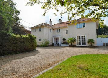 Thumbnail 5 bed detached house for sale in Maypole Lane, Hoath, Canterbury