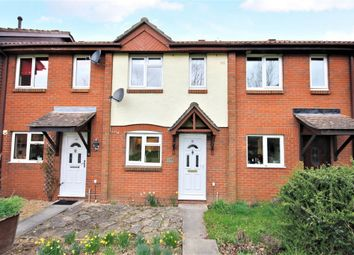 Thumbnail 2 bedroom terraced house for sale in Yarrow Way, Locks Heath, Southampton