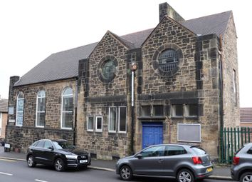Thumbnail Leisure/hospitality for sale in Woodseats Baptist Church, Tadcaster Way, Sheffield, South Yorkshire