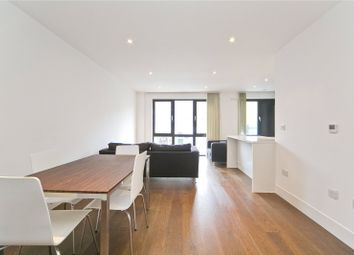 Thumbnail 2 bed flat to rent in Liverpool Road, Barnsbury