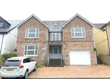 Thumbnail 6 bed property for sale in Neath Road, Resolven, Neath