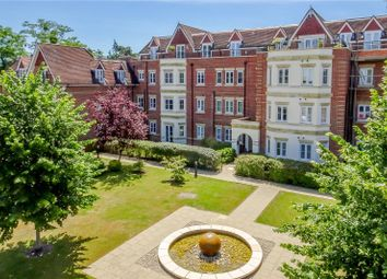 Thumbnail 3 bedroom flat for sale in The Cloisters, 83 London Road, Guildford, Surrey