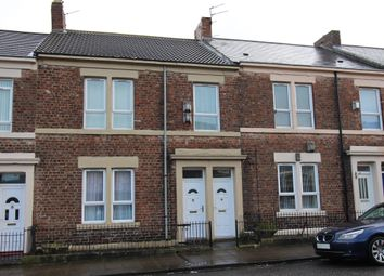 Thumbnail 2 bed flat for sale in Beaconsfield Street, Newcastle Upon Tyne