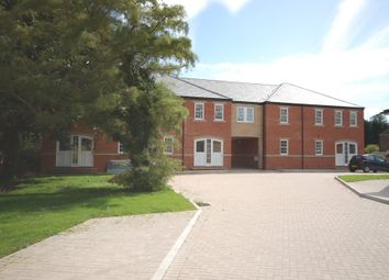 Thumbnail 2 bed flat to rent in Hailgate, Howden, Goole