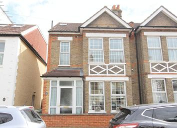 Thumbnail 4 bed end terrace house for sale in Beauchamp Road, Sutton