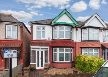 Thumbnail 3 bed semi-detached house for sale in Sussex Road, North Harrow, Harrow