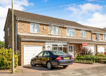 3 bed semi-detached house for sale in Fair Close, Bicester OX26