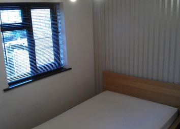Thumbnail 2 bed terraced house to rent in Overton Drive, London