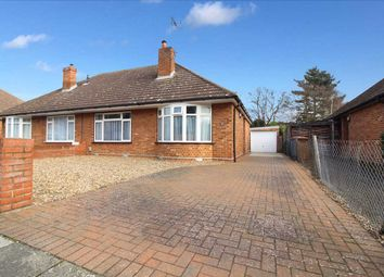Thumbnail 2 bed semi-detached bungalow for sale in St. Augustines Gardens, Ipswich