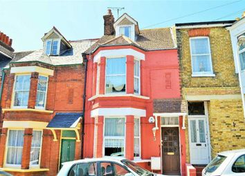 Thumbnail 3 bed terraced house for sale in Grotto Hill, Margate