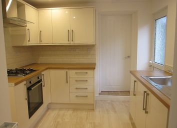 Thumbnail 3 bed property to rent in Dumfries Street, Treherbert, Treorchy