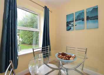 Thumbnail 1 bed flat for sale in Pampisford Road, South Croydon, Surrey