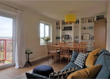 Thumbnail 2 bed flat for sale in 213 Lewisham Way, London