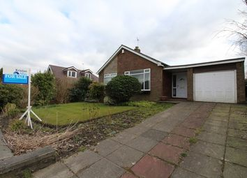 Thumbnail 2 bed bungalow for sale in Lowercroft Road, Bury