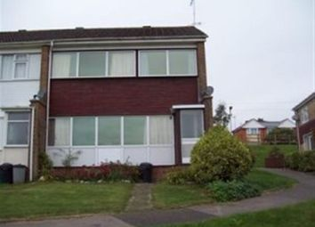 Thumbnail 3 bed property to rent in Fishweir Fields, Bridport