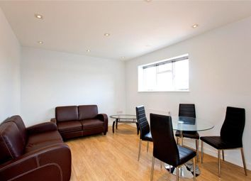 Thumbnail 2 bed flat to rent in Anson Road, Willesden Green