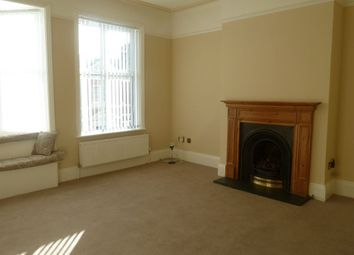 Thumbnail 4 bed flat to rent in Victoria Road, Exmouth