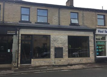 Thumbnail Retail premises to let in 51/53 Stainland Road, West Vale, Halifax
