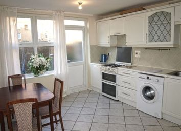 Thumbnail 4 bed town house to rent in Carlisle Walk, Beechwood Road, London, Dalston Junction