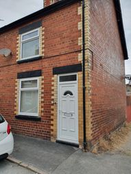 Thumbnail 2 bed end terrace house to rent in New Street, Abergele