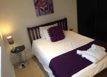 Thumbnail 2 bed flat for sale in South Street, Bishops Stortford, Near Stansted Airport