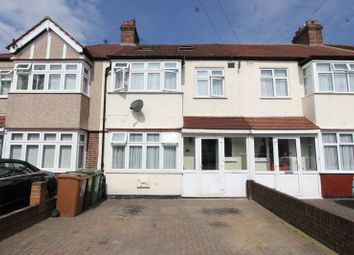 Thumbnail 5 bed terraced house for sale in Matlock Crescent, North Cheam, Sutton