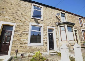 Thumbnail 2 bed terraced house for sale in Arthur Street, Great Harwood, Lancashire