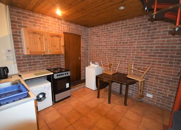 Thumbnail 1 bedroom flat to rent in Sharrow Lane, Sheffield