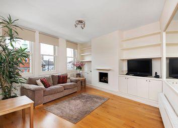 Thumbnail 2 bedroom flat to rent in High Street Mews, Wimbledon Village