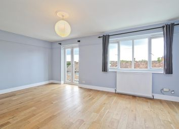 Thumbnail 3 bedroom flat to rent in Wanley Road, London