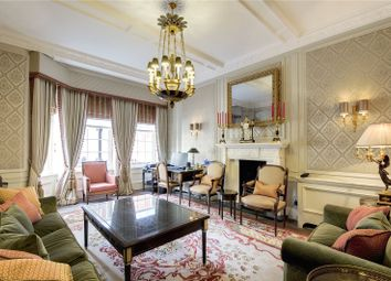 Thumbnail 7 bed terraced house for sale in Lygon Place, Belgravia, London