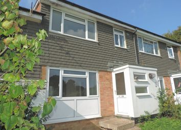 Thumbnail 3 bed terraced house for sale in Faygate Close, Bexhill On Sea, East Sussex
