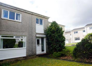 Thumbnail 3 bed terraced house for sale in Glen More, St Leonards, East Kilbride