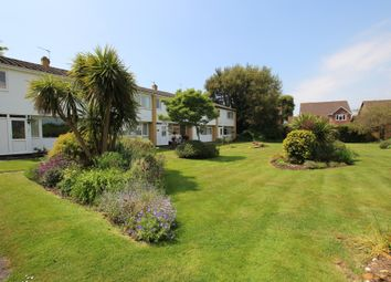 Thumbnail 3 bed terraced house to rent in Holly Gardens, Milford On Sea, Hampshire