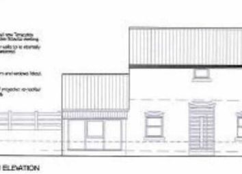 Thumbnail 2 bed barn conversion for sale in Bridge Lane, Rawcliffe Bridge, Goole