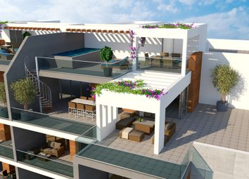 Thumbnail 3 bed apartment for sale in Columbia, Limassol, Cyprus