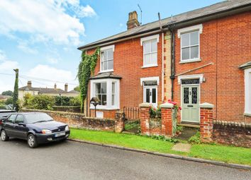 Thumbnail 3 bedroom semi-detached house for sale in Victoria Mill Road, Framlingham, Woodbridge