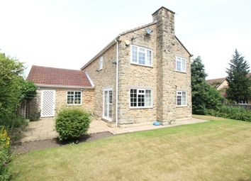 Thumbnail 3 bedroom detached house for sale in 3 Bridge House Court, Carlton In Lindrick, Worksop
