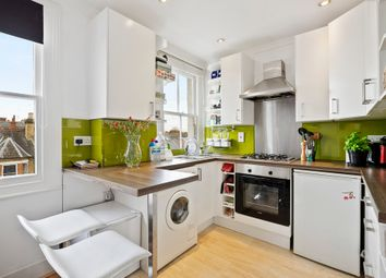 Thumbnail 1 bed flat for sale in Narcissus Road, London