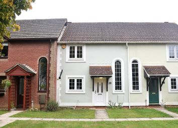 Thumbnail 2 bed terraced house for sale in Pond Road, Bramley, Tadley, Hampshire