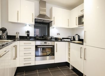 Thumbnail 1 bedroom flat to rent in 84 Fairthorn Road, Victoria Way, Charlton, London