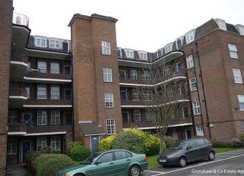 Thumbnail 2 bedroom flat for sale in Gordon House, Western Avenue, Ealing, London