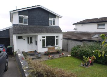 Thumbnail 3 bed detached house for sale in Mill Common, Undy, Monmouthshire