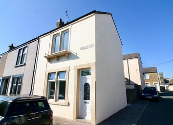 Thumbnail 3 bed end terrace house for sale in Pond Street, Carnforth