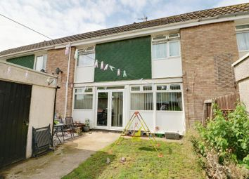 Thumbnail 3 bed terraced house for sale in Kingscott Close, Bransholme, Hull